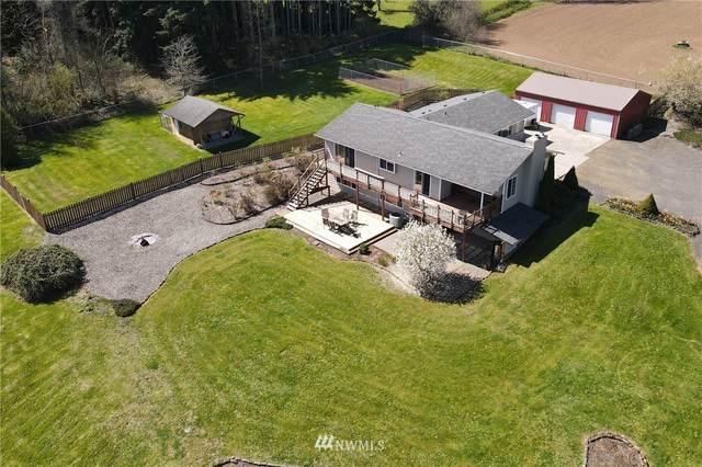 210 Devereese Road, Chehalis, WA 98532 (#1759858) :: Northwest Home Team Realty, LLC