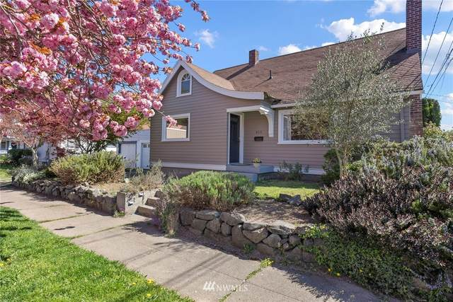 815 N Cedar Street, Tacoma, WA 98406 (#1759864) :: Better Homes and Gardens Real Estate McKenzie Group