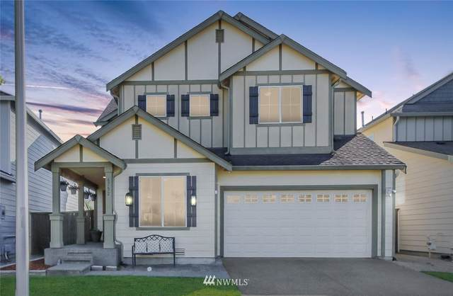 6752 Park Street E, Fife, WA 98424 (#1759867) :: TRI STAR Team | RE/MAX NW