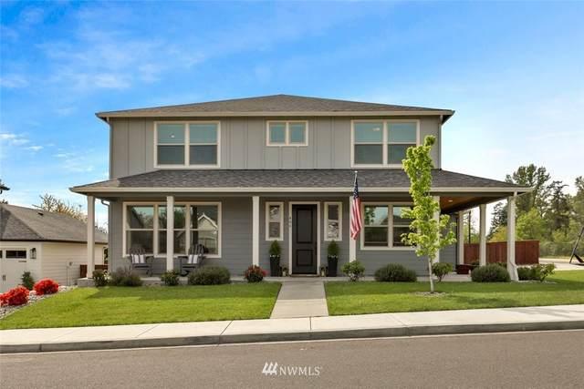 406 E Spruce Avenue, La Center, WA 98629 (#1759868) :: Northwest Home Team Realty, LLC
