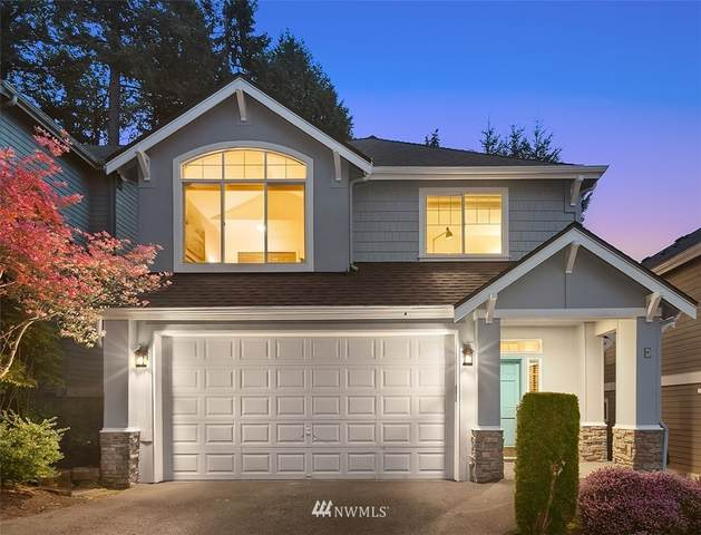 624 Bellevue Way SE E, Bellevue, WA 98004 (#1759871) :: Alchemy Real Estate