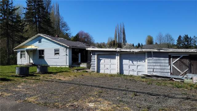 1673 SE Pine Road, Port Orchard, WA 98367 (MLS #1759875) :: Community Real Estate Group