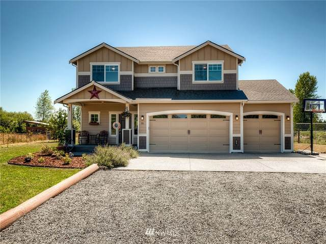 211 W Oak Meadows Road, McCleary, WA 98557 (#1759879) :: Provost Team | Coldwell Banker Walla Walla