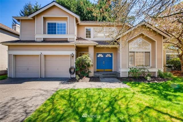3544 258th Avenue SE, Sammamish, WA 98029 (#1759886) :: Shook Home Group