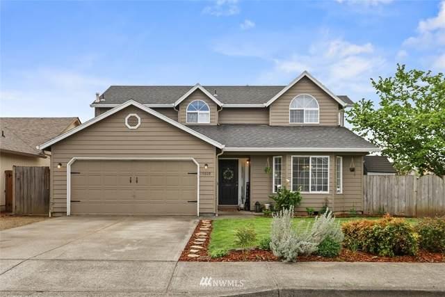 15809 NE 89th Street, Vancouver, WA 98682 (#1759887) :: Northwest Home Team Realty, LLC