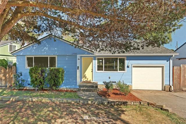 7934 48th Avenue S, Seattle, WA 98118 (#1759890) :: Northwest Home Team Realty, LLC