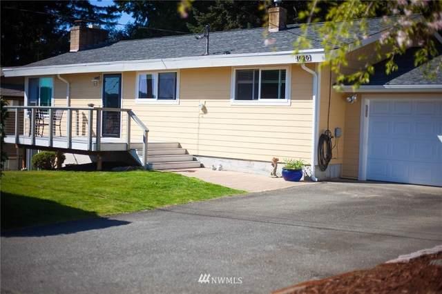 1020 NE Holm Court, Poulsbo, WA 98370 (#1759891) :: Better Properties Lacey