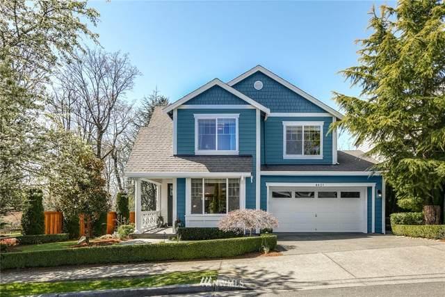 8631 137th Avenue SE, Newcastle, WA 98059 (#1759903) :: Better Properties Lacey