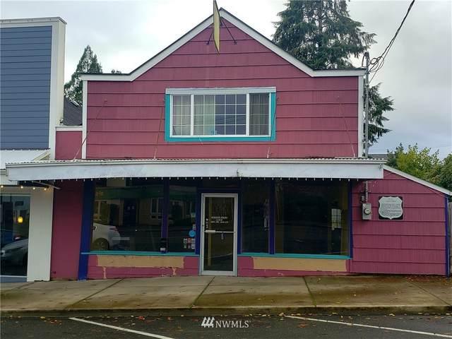 135 S Main Street, Montesano, WA 98563 (#1759919) :: Simmi Real Estate
