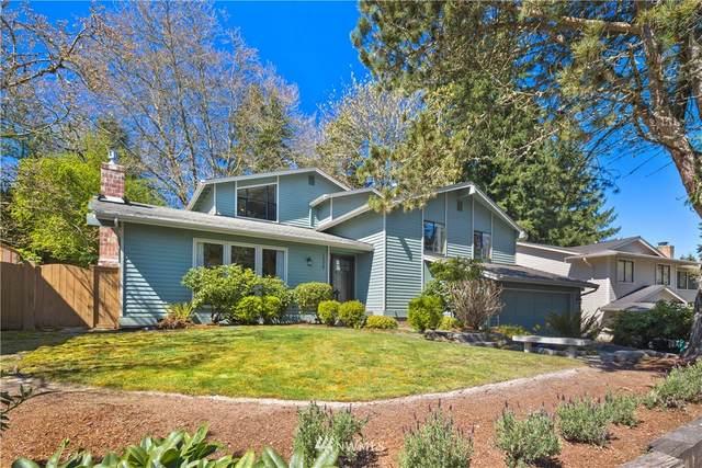13927 94th Avenue NE, Kirkland, WA 98034 (#1759926) :: McAuley Homes