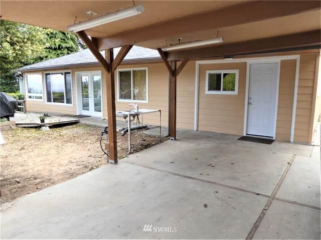 1812 E Third Street, Port Angeles, WA 98362 (MLS #1759936) :: Community Real Estate Group
