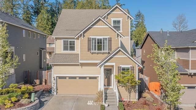 2309 Cady Drive, Snohomish, WA 98290 (#1759939) :: Northwest Home Team Realty, LLC