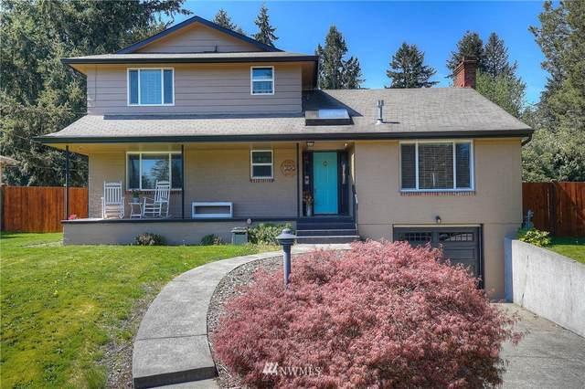 434 Buena Vista Avenue, Fircrest, WA 98466 (#1759963) :: Shook Home Group