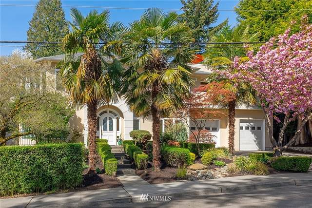 310 10th Avenue S, Kirkland, WA 98033 (#1759966) :: McAuley Homes