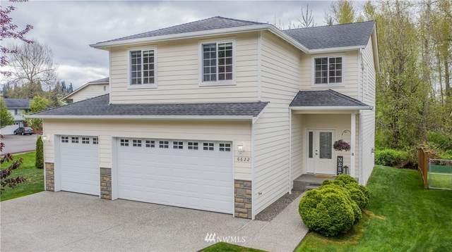 6622 29th Place NE, Marysville, WA 98270 (#1759980) :: Icon Real Estate Group