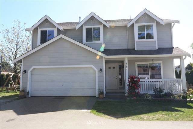 3830 49th Avenue NE, Tacoma, WA 98422 (#1759985) :: Better Properties Real Estate