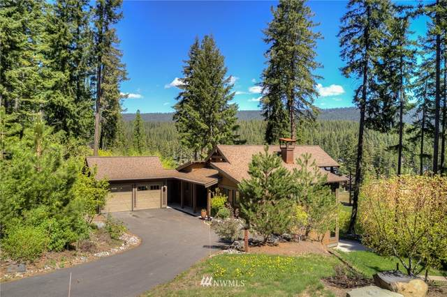 263 Black Nugget Lane, Cle Elum, WA 98922 (#1759997) :: Better Homes and Gardens Real Estate McKenzie Group