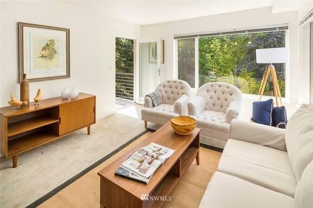 2301 NE Blakeley Street #307, Seattle, WA 98105 (#1760003) :: Alchemy Real Estate