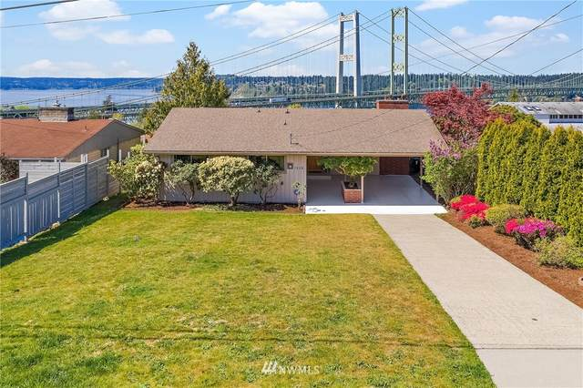 1528 N Fir Street, Tacoma, WA 98406 (#1760009) :: Shook Home Group