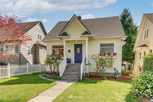 1317 Oakes Avenue, Everett, WA 98201 (#1760010) :: Provost Team   Coldwell Banker Walla Walla