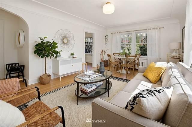 1605 E Olive Street #310, Seattle, WA 98122 (#1760013) :: Shook Home Group