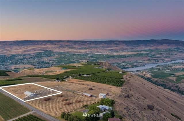 621 Edgemont, Wenatchee, WA 98801 (#1760025) :: Northwest Home Team Realty, LLC