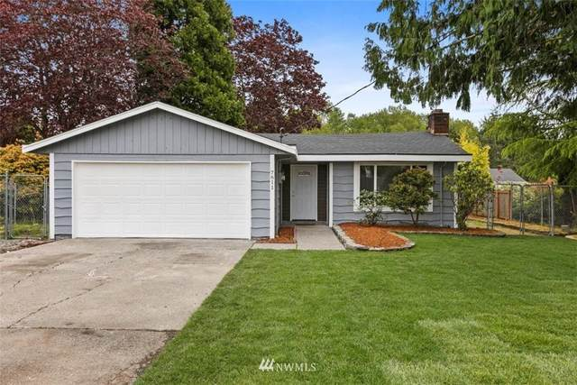 7611 A Street, Tacoma, WA 98408 (#1760032) :: Mike & Sandi Nelson Real Estate