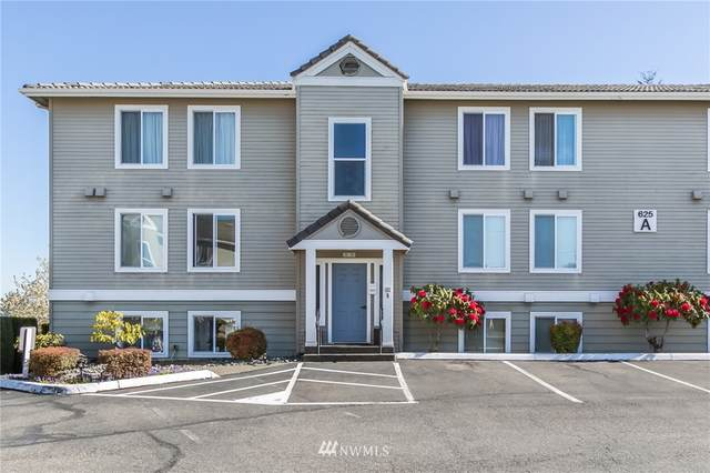 625 N Jackson Avenue A-26, Tacoma, WA 98406 (#1760036) :: Costello Team