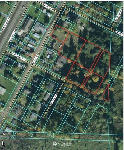 0 SE 1st Street, Winlock, WA 98596 (#1760071) :: Better Properties Real Estate