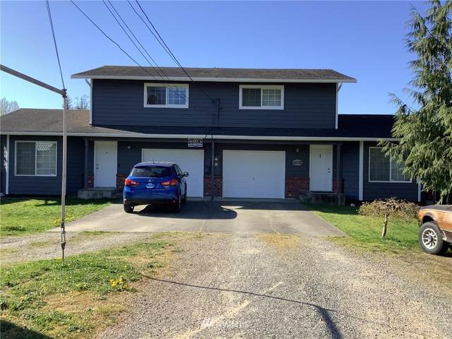 402 W Wallace Street, Granite Falls, WA 98252 (#1760088) :: Better Properties Lacey