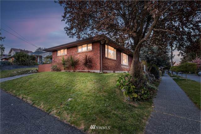 2616 NW 70th Street, Seattle, WA 98117 (#1760091) :: Shook Home Group