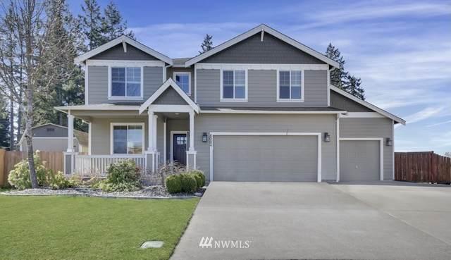 8004 237th Street Ct E, Graham, WA 98338 (#1760104) :: Mike & Sandi Nelson Real Estate