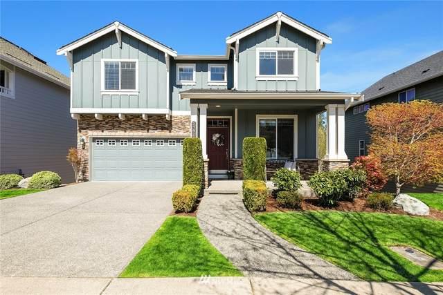 35024 SE Brinkley Street, Snoqualmie, WA 98065 (#1760108) :: Shook Home Group