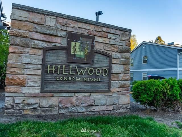 23410 18th Avenue S L302, Des Moines, WA 98198 (#1760110) :: Provost Team | Coldwell Banker Walla Walla