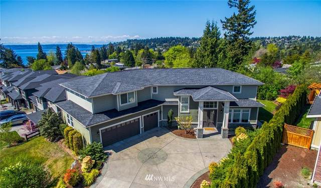 434 SW 185th Street, Normandy Park, WA 98166 (#1760114) :: Icon Real Estate Group