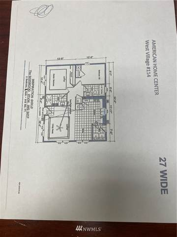 225 NE Ernst Street #114, Oak Harbor, WA 98277 (#1760126) :: Pickett Street Properties