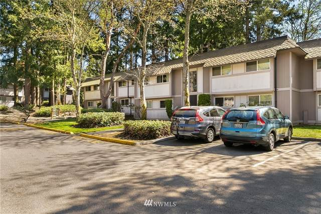 4601 SW 320th Street M7, Federal Way, WA 98023 (#1760129) :: Shook Home Group