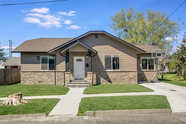 82 SW 2nd Street, Chehalis, WA 98532 (MLS #1760131) :: Community Real Estate Group