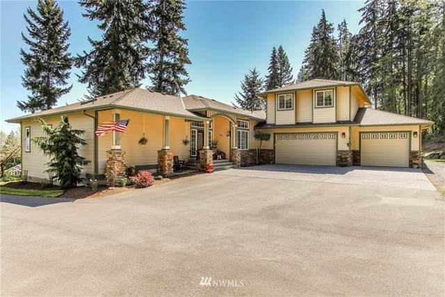 12820 3rd Avenue NE, Marysville, WA 98271 (#1760135) :: Alchemy Real Estate