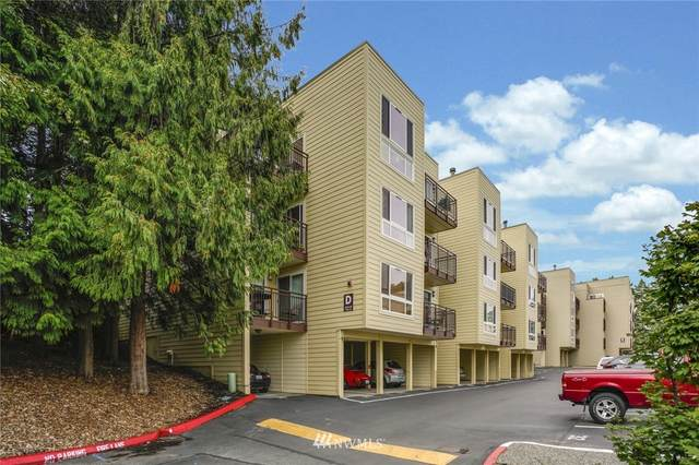 5824 Ne 75th St D-302, Seattle, WA 98115 (MLS #1760136) :: Community Real Estate Group