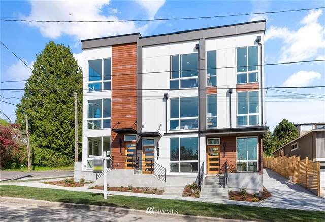 804 29th Avenue S, Seattle, WA 98144 (#1760138) :: Costello Team