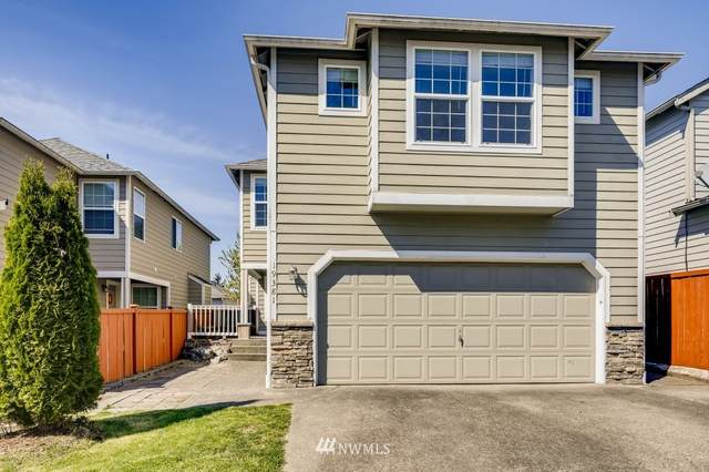 19381 114th Place SE, Kent, WA 98031 (#1760147) :: Shook Home Group