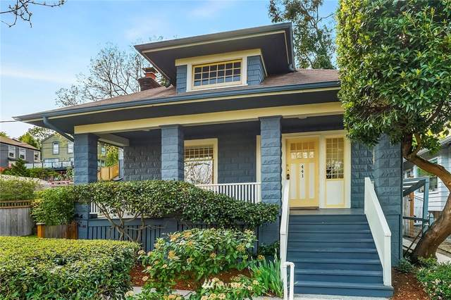 441 27th Avenue E, Seattle, WA 98112 (#1760153) :: Shook Home Group