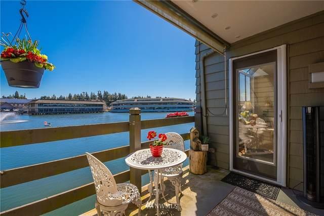 7 Lake Bellevue Drive #108, Bellevue, WA 98005 (#1760159) :: McAuley Homes