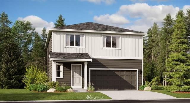 2101 18th Avenue SW #53, Olympia, WA 98502 (#1760162) :: Ben Kinney Real Estate Team