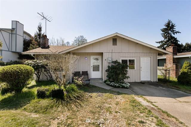 916 S 84th Street, Tacoma, WA 98444 (#1760164) :: Shook Home Group