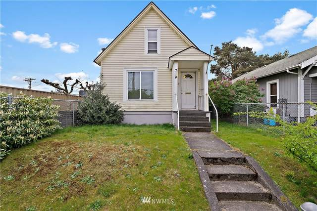 714 E Harrison Street, Tacoma, WA 98404 (#1760165) :: Alchemy Real Estate