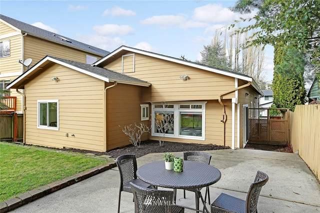 415 NE 94th Street N, Seattle, WA 98115 (#1760180) :: Engel & Völkers Federal Way
