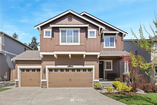 2130 SW 344th Court, Federal Way, WA 98023 (#1760193) :: Shook Home Group