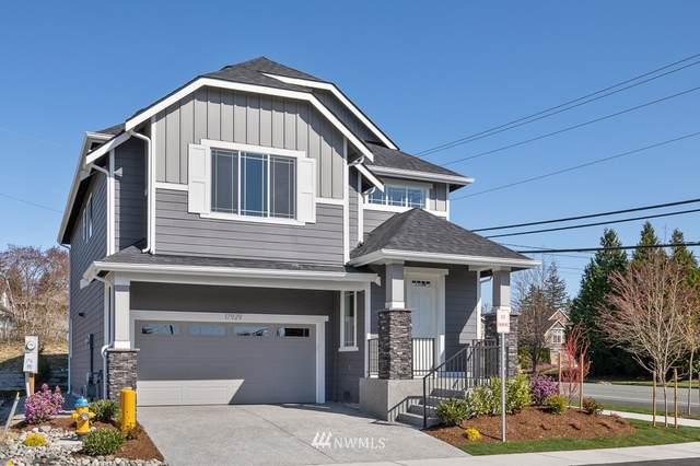 17929 31st Drive SE #1, Bothell, WA 98012 (#1760200) :: Ben Kinney Real Estate Team